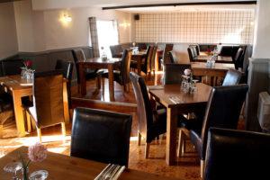 The Lodge Restaurant near Dereham.