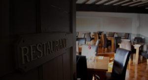 The Lodge Restaurant, Tuddenham.