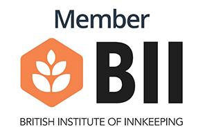 BII Member.